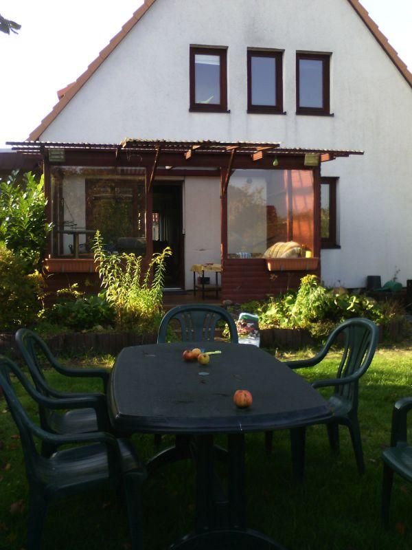 Ferienhaus in Adendorf